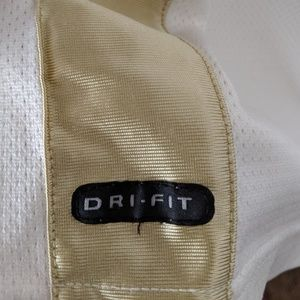 Nike Shirts - Nike Dri Fit Hoop Tech mesh tank XL